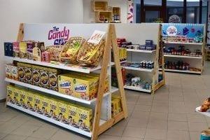 The Candy Store Bratislava