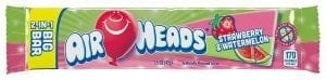 Airheads Strawberry Watermelon 42,5g