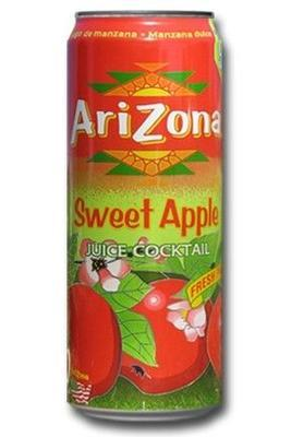 Arizona Sweet Apple 680ml