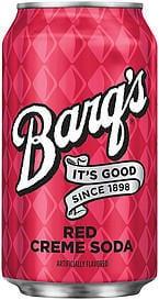 Barqs Cream Soda 355ml