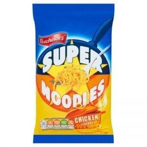 Batchelors Super Noodle Chicken 90g