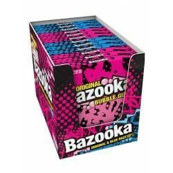 Bazooka Original Bubble Gum 33g