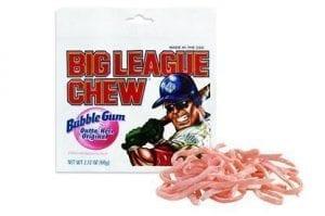 Big League Chew Original 60g