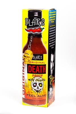 Blair´s Original Death Sauce 150ml