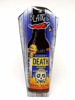 Blairs Suddent Death Sauce 150ml