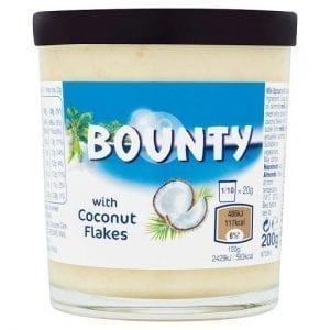 Bounty Spread 200g