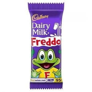 Cadbury Dairy Milk Freddo Caramel 19,5 g