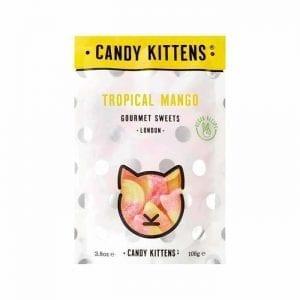 Candy Kittens Tropical Mango 108g