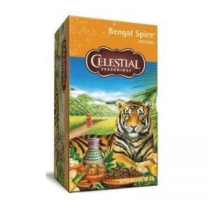 Celestial Bengal Spice 20ks 47g