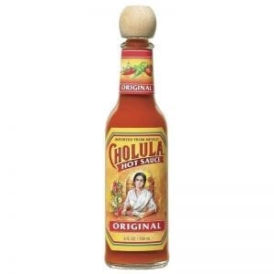 Cholula Hot Sauce Original 150 ml