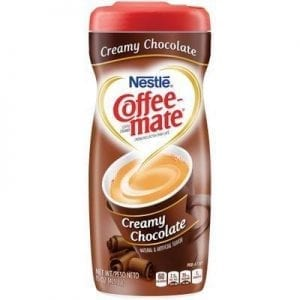 Coffee Mate Creamy Chocolate 425,2g
