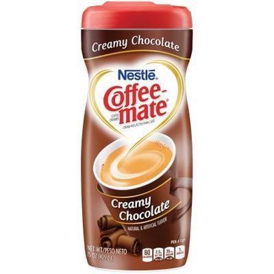 Coffee Mate Creamy Chocolate 425,2g