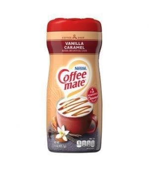 Coffee Mate Vanilla Caramel 425,2g