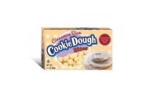 Cookie Dough Bites Cinnamon Bun 88 g