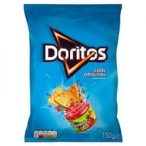 Doritos Cool Original 150 g