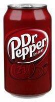 Dr Pepper Classic USA 355ml