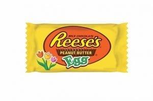 Easter Reeses PB Egg 34g