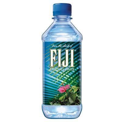 Fiji water 500ml