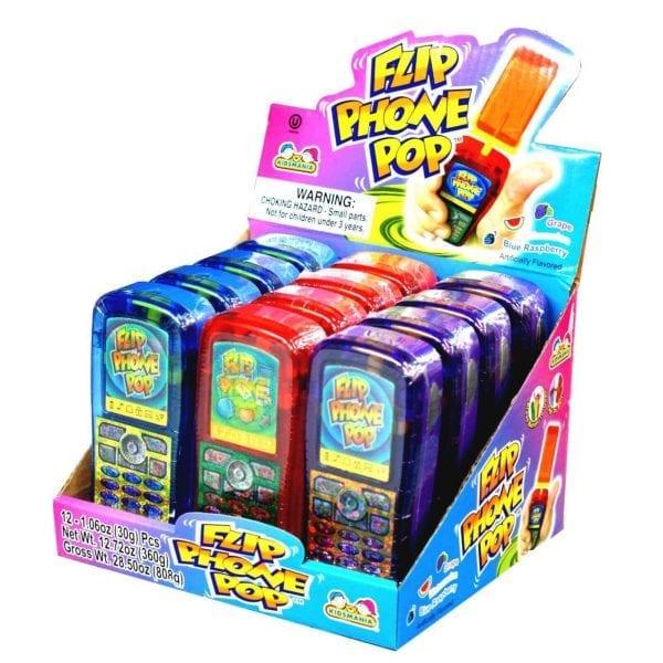 Flip Phone Pop 30g