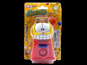 Garfield Gumball Dispenser 20 g