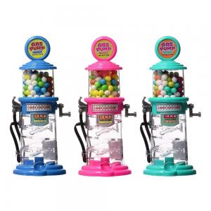 Gas Pump Candy Station 7g