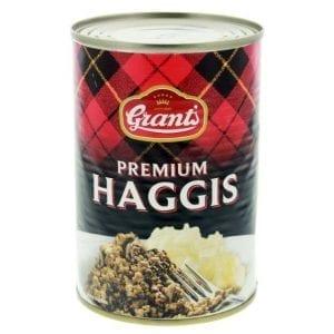 Grant's Haggis 392 g