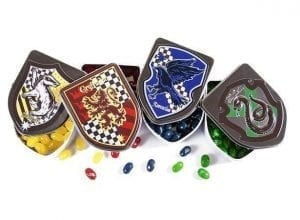 Harry Potter Crest Tin 28 g