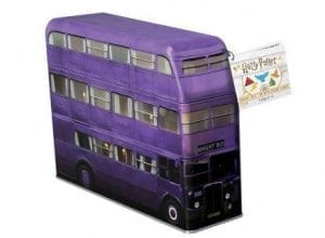 Harry Potter Knight Bus Tin 112g