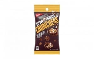 Hershey's S'mores Crunchers 51g