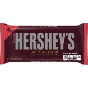Hershey's Special Dark 192g