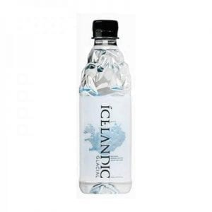 Icelandic Glacial Water 500ml Plastic