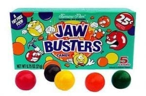 Jaw Busters 29g