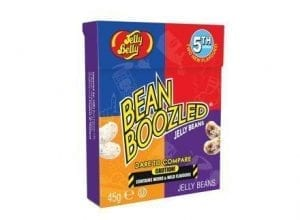 Jelly Belly BeanBoozled 45g 5th Edition