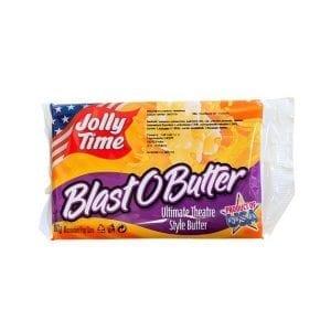 Jolly Time Popcorn Blast o Butter 100g
