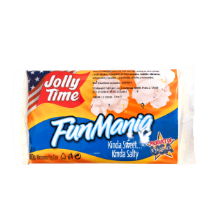 Jolly Time FunMania 100g