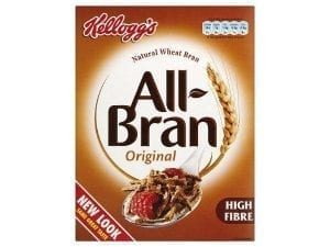 Kellogg's All – Bran Original 500g