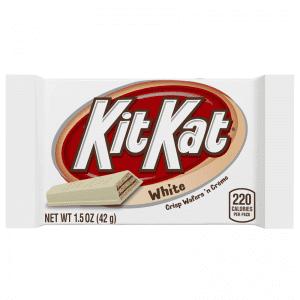 Kit Kat White 42g