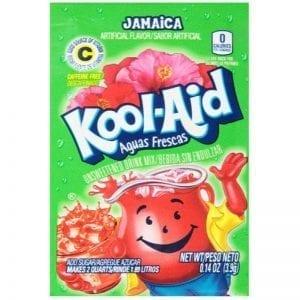 Kool-Aid Jamaica 3,9g