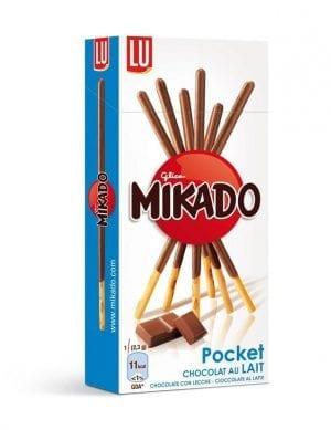 Lu Mikado 39g