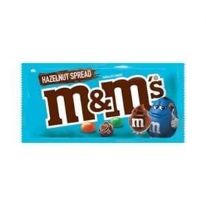M&Ms Hazelnut Spread 38,3g