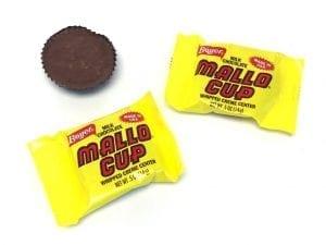 Mallo Cup Mini 14g
