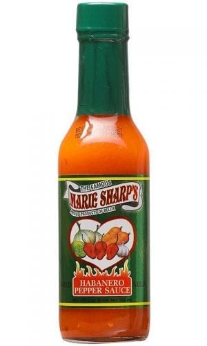 Marie Sharp's Habanero Pepper Sauce Mild 148ml