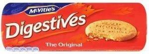 Mcvitie's digestive 400g