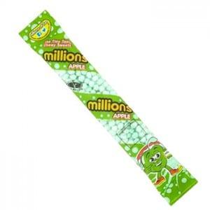 Millions Apple 60g