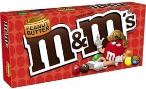 M&M's Peanut Butter 85g