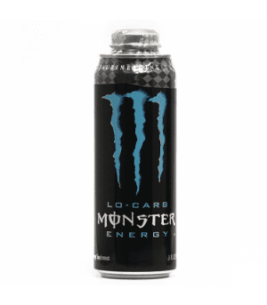 Monster Energy Lo-Carb 710ml