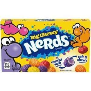 Nerds Big Chewy 120 g