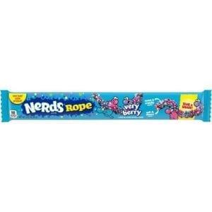 Nerds Very Berry Rope 26 g
