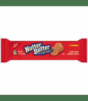Nutter Butter 53g