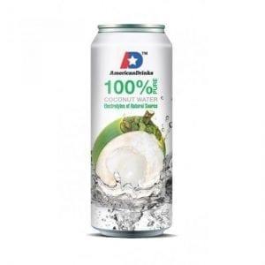 Pure Coconut Water 500 ml